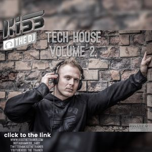 Tech House Volume 2.