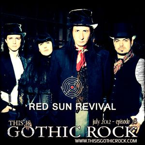 THIS IS GOTHIC ROCK episode 28 - July 2012
