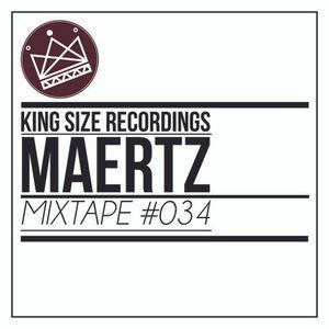 Maertz Special Set for King Size Recordings (December 2013)
