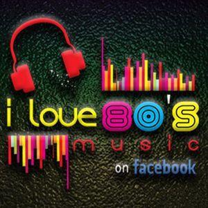 New Wave 80s by DJ Bobby Nolasco