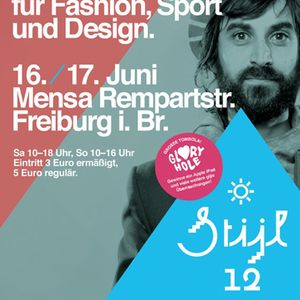 Michael Ellis @ Stijl Freiburg