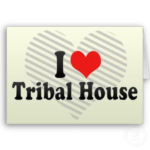 Set Tribal House 2k12 #1