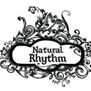 NATURAL RHYTHM podcast series. July 2012. Sy Chan