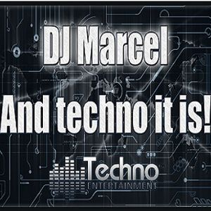 And Techno It Is episode wk 26 ( 27-06-2015