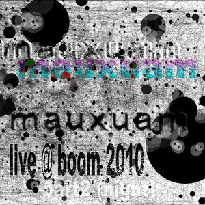 live @ boom2010 - part 2 (live mix)
