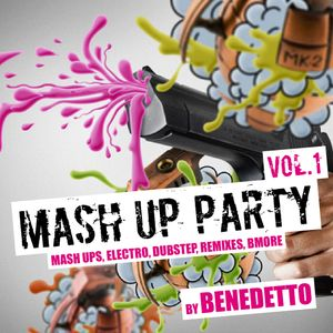 Benedetto - Mash Up Party Vol. 1