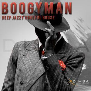 Boogyman - Deep Jazzy Soulful House (2014)