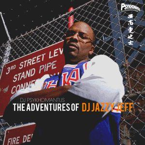 The Adventures Of DJ Jazzy Jeff