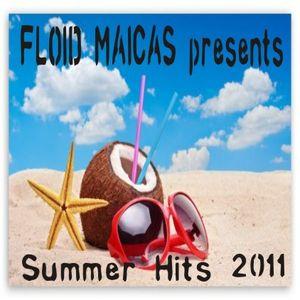 FLOID MAICAS present. Summer Hits 2011