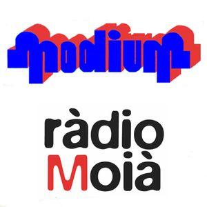 Disco Modium 30-03-2018