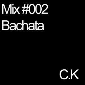 Mix#002 Bachata