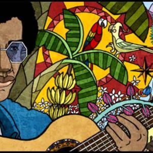 Latin Waves- Resonance FM-  Sunday 18th October- The Brazilian genius Jorge Ben Jor