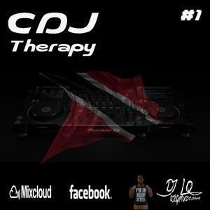 DJ LQ CDJ Therapy #1