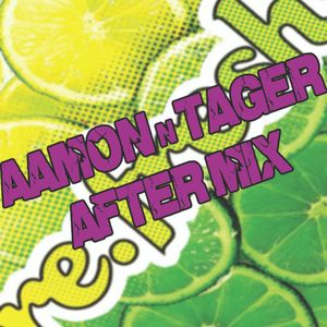Re-Fresh Aftermix by Aamon & Tager
