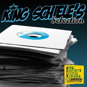 Irie Movement Sound Presents King Schiele's Selection Mix