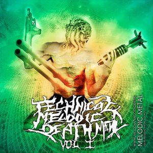 VA - 2014 -Technical Melodic Death Metal Vol 1