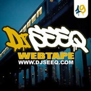 Dj Seeq - Webtape 19