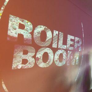 Alphabets Heaven - Roiler Boom 05/17