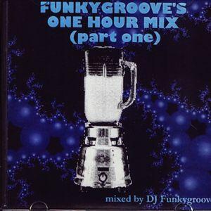 Funkygroove 1hourmix part 1