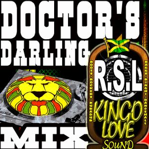 Doctor's Darling part1 mix