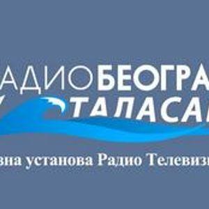 Radio Beograd 1: Talasanje - Pusti priču,  Kragujevac, 27. jun 2014.