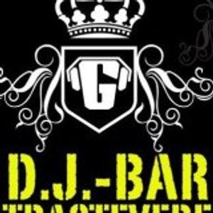 DJ FAT-D PRESENTS SUNDAY BANGER MIXED & RECORDED @ G-DJ BAR (ROME 20-01-2013) (PART 1)
