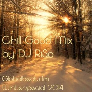 Chill Good Mix by DJ RiSo | 30min CHILLOUT / DEEP HOUSE MIX