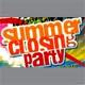 Podcast 022# Summer Closing Party 2012  (Part 2)