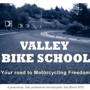 Salford Folk talks to Joe Vaiders of Valley Bike School 16/8/12