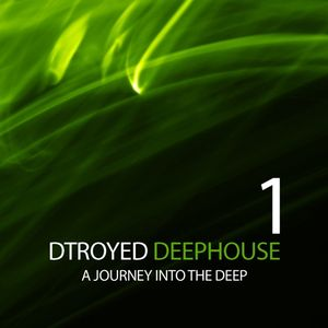 Deep 1 by dtroyed