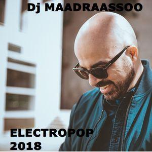 Maadraassoo - ElectroPOP 2018