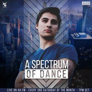 Anske - A Spectrum Of Dance 028