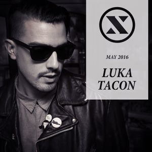 Subdrive Podcast - May 2016 - Luka Tacon
