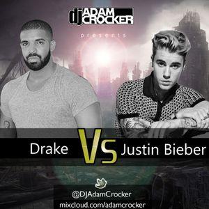 Drake Vs Justin Bieber