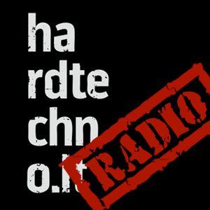 Hardtechno.lt radio: Datablender radio show (2011-04-09)