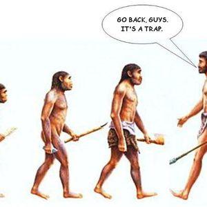 Trap Evolution