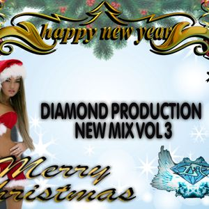 Little intro  New Mix Vol:3  Merry xmas & Happy New Year 2015 - 2016
