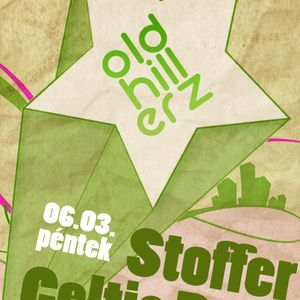 OLDHILLERZ_from_KLUB part1 mixed by STOFFER
