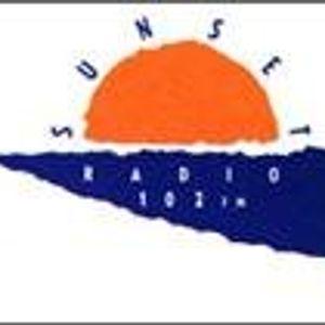 David Rodigan - Sunset Radio