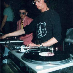 Luca Colombo @ Matmos Ottobre 1993