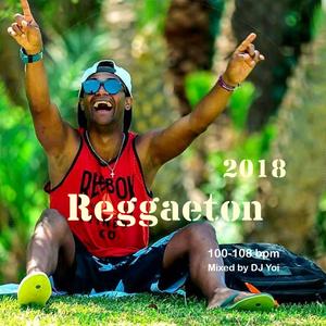 Reggeaton 2018