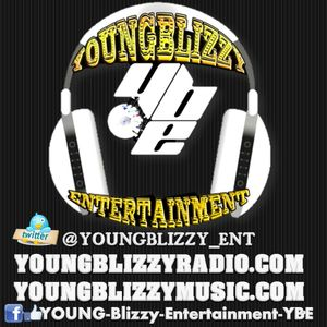 DABLISS LIVE ON AIR @ YOUNGBLIZZYRADIO.COM  NEW YEAR VIBES 1/1/2017