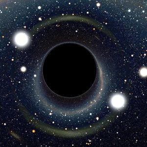 Deep Down Infinity