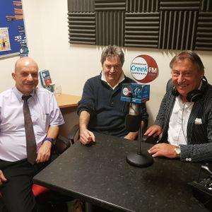 Faversham Natters with David Selves - 30th April 2018