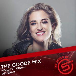 #GoodeMix - Abby Nurock Strictly Vinyl Set - 20 August 2019
