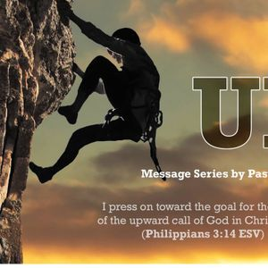 UP Pt. 1 - Rising Up Into Your Prophetic