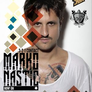 Marko Nastic - Music For Body & Soul - Episode 2