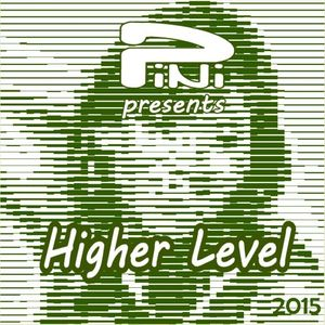 Higher Level #143 (2015)