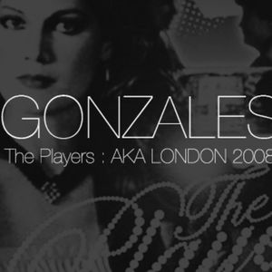 Karl Gonzales | 'THE PLAYERS' At AKA London 2008 : 2hrs - Free Download