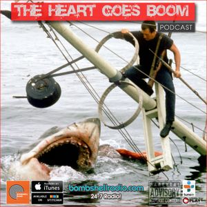 The Heart Goes Boom 11 - THGB 0011